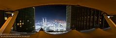 لّا إِلَهَ إِلاَّ أَنتَ سُبْحَانَكَ إِنِّي كُنتُ من الظالمين (Mohammed Bin Khaled) Tags: city holy saudi arabia mecca 2012 makkah the مكه مكة المكرمة المسجد almukarramah الكعبه الحرام المكرمه makkat