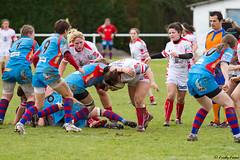 IMG_0911 (arno_photo) Tags: rugby feminine elite top10 pau fille bearn feminin championnat lons ovale