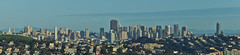 lets begin the begin (pbo31) Tags: sanfrancisco california city blue urban panorama color northerncalifornia skyline nikon december view over large panoramic bayarea stitched begin 2012 portola mclarenpark d700