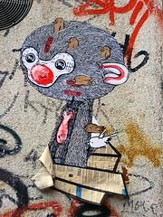 - (txmx 2) Tags: streetart sam hamburg samcrew johnreaktor ignorethetagsonwhitetheyarefromastupidflickrrobot