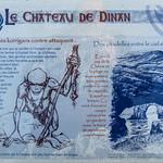 Le chateau de Dinan thumbnail