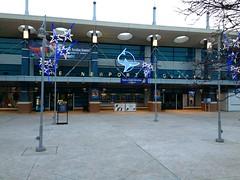 NEWPORT, KENTUCKY* (gobucks2) Tags: kentucky newport newportaquarium 2012 newportonthelevee newportkentucky december2012 christmas2012