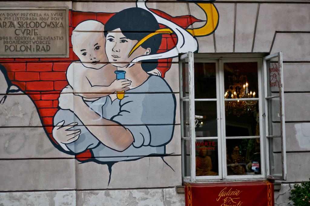 Warsaw - Poland