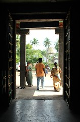 From inside (Raju's Temple Visits) Tags: thiru arisili