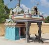Vinayagar shrine (Raju's Temple Visits) Tags: thiru arisili