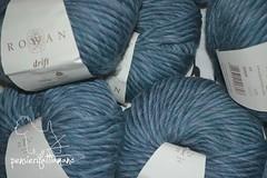 Filati (pizzatomariacristina) Tags: australian merino rowan drift tepa araucania filtes filati lamè laquilana