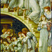 Burne-Jones, The Golden Stairs