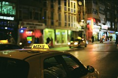 Besiktas - Ortakoy (yavuz.kaya) Tags: light color art film colors beautiful night analog 35mm canon wow turkey wonderful lights nice dof kodak bokeh good taxi smooth fast istanbul 200iso stunning excellent plus lightning fullframe oldcamera silky lenses fd f12 taksi wideopen oldcameras besiktas canonfilm ortakoy canonfd canonfx lensfd fdlens fastlens filmisnotdead kodakcolor 135film filmmanual canonfd112ssc