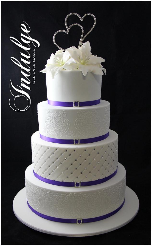 Chocolate Wedding Cakes Fife