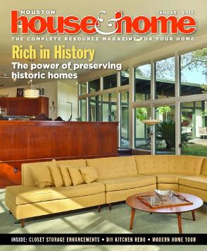 Mid-Century Modern Homes Spotlighted in Glenbrook Valley - HAR.com