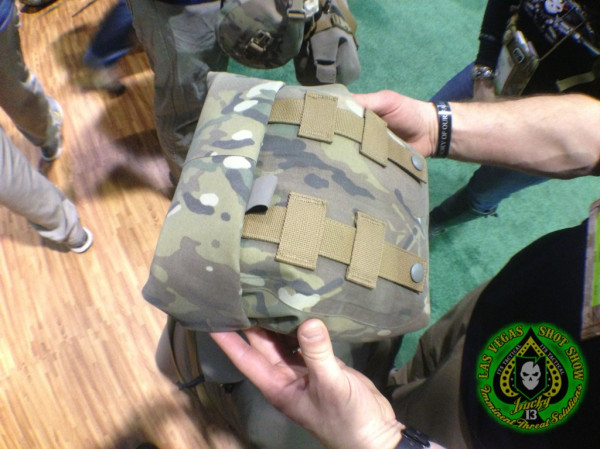 ITS Tactical SHOT Show 2013: Day 2 Live Coverage 040