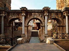 A walk through Antalya, Turkey, 055 (Andy von der Wurm) Tags: ocean trip sea vacation turkey bay mediterranean tour walk urlaub trkiye sightseeing trkei antalya reise tuerkei eurasia spaziergang bucht rundgang mittelmeer trkischeriviera mediteran hobbyphotograph tuerkischeriviera tuerkiye gulfofantalya andreasfucke andyvonderwurm golfvonantalya