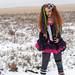 2013-01-20 Traveling Circus / Freak show shoot, Stella
