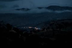 Evening (Lady Pandacat) Tags: california night pentax ricoh tehachapi pandacat 2013 tinaangel