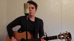 Beautiful Goodbye – acoustic cover by TJ Hooper (ViewsForMe) Tags: music beautiful by five maroon cover acoustic goodbye hooper tj –