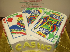 #26: ADULT & GAMBLING CUSTOM CAKES (Alpine Bakery Smithtown) Tags: pictures new york ny gambling cakes island li long adult alpine bakery custom smithtown of