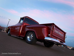 57 Wrap Around (Swanee 3) Tags: chevrolet truck pickup chevy 1957 custom goodguys swanee myrideismecom myrideisme swaneesphotographee