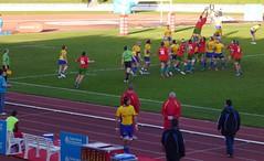 RUGBY Portugal - Romnia 44 (LuPan59) Tags: people rugby desporto seleco desportos lupan59