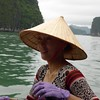 She sold supplies to other boats, Vietnam