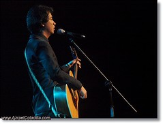 Ely Buendia...the repeat photos by Azrael Coladilla of Azrael's Merryland Blog