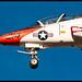 T-45C Goshawk - 167092 / 314 - TW-2 - US Navy