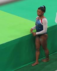IMG_3311 (Mud Boy) Tags: rio riodejaneiro brazil braziltrip brazilvacationwithjoyce rio2016 rioolympics rioolympics2016 summerolympics 2016summerolympics jogosolmpicosdeverode2016 gamesofthexxxiolympiad thebarraolympicparkbrazilianportugueseparqueolmpicodabarraisaclusterofninesportingvenuesinbarradatijucainthewestzoneofriodejaneirobrazilthatwillbeusedforthe2016summerolympics barraolympicpark barradatijuca rioolympicarena zonebarradatijuca gymnasticsartisticwomensindividualallaroundfinalga011 gymnasticsartisticwomensindividualallaroundfinal ga011 rioolympicarenagymnastics gymnastics simonebiles simoneariannebilesisanamericanartisticgymnastbilesisthe2016olympicindividualallaroundandvaultchampion gymnast favorite rio2016favorite riofacebookalbum riofavorite olympics