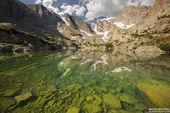 Rocky Mountain National Park (WildernessShots.com) Tags: colorado mountains lake rockymountains landscape