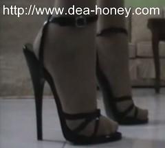 Dea-Honey-sexy-high-heel-High-Heeled-Sandals-726-dea-honey-sexy-high-heel (deahoney) Tags: sexy high heel feet fetish stocking toes