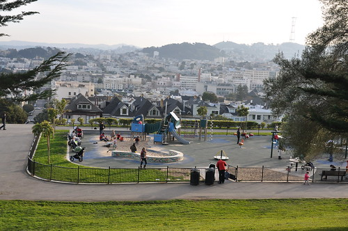 Thumbnail from Alta Plaza Park