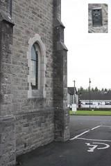 3526 (iainrmacaulay) Tags: ordnance survey flush bracket northern ireland