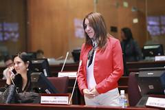 Vanessa Fajardo - Sesin No. 408 del Pleno de la Asamblea Nacional / 02 de septiembre de 2016 (Asamblea Nacional del Ecuador) Tags: asambleanacional asambleaecuador sesinno408 sesin408 408 pleno sesindelpleno vanessafajardo