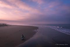 One more from this morning's trip to the beach. (halladaybill) Tags: newportbeach ocean oceanview beach sunrise orangecounty lowtide morninglight serenity