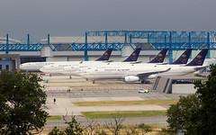 Saudi Arabian Airlines Airbus A330-343 Regional family picture (Flox Papa) Tags: hzaq11 saudi arabian airlines airbus a330343 cn 1724 hzaq12 1726 hzaq14 1731 hzaq15 1734 hzaq17 1739 regional 330 canon eos1d mark iv ef70200mm f28l is ii usm 71 2000 mm 1320 200