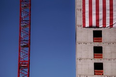 South Boston - difice 4 (luco*) Tags: tatsunis damrique amrique united states usa nouvelle angleterre new england massachusetts boston south difice drapeau flag america building