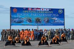 160822-N-CV785-237 (#PACOM) Tags: pacificpartnership16 usnsmercytah19 pp16 usnsmercy partnershipsmatter pacificpartnership jointoperations navy usn pacificpartnership2016 indonesia padang ussneworleans uspacificcommand pacom