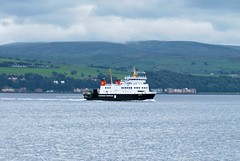 Bute 21/08/16 (MCW1987) Tags: caledonian macbrayne ferry scotland calmac bute