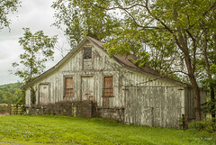 Along the Way (Back Road Photography (Kevin W. Jerrell)) Tags: oldbuildings nikond60 ruralphotography countryroads russellcounty virginia daysgoneby ruralscenes