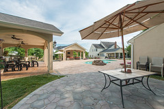 After 2016 (2) (The Sharper Cut Landscapes) Tags: belgardhardscapes patio pavers plantings paverdesign pool pavilion walkway steps seatwall retainingwall landscapedesign landscaping landscapecompany landscapelighting thesharpercutlandscapes thesharpercut