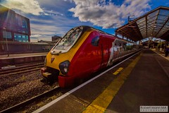 ChesterRailStation2016.09.22-17 (Robert Mann MA Photography) Tags: chesterrailstation chesterstation chester cheshire chestercitycentre trainstation station trainstations railstation railstations arrivatrainswales class175 class150 virgintrains class221 supervoyager class221supervoyager merseyrail class507 city cities citycentre architecture nightscape nightscapes 2016 autumn thursday 22ndseptember2016 trains train railway railways railwaystation