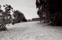 Exa 1C Trujillo Adobe 1 () Tags: vintage retro classic film camera losangeles california riverside history west coast architcture eastgerman ddr gdr exa dresden slr 35mm black white bw kodak tmax m42
