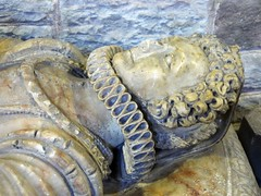 Brecon, Powys (Oxfordshire Churches) Tags: brecon aberhonddu powys wales cymru panasonic lumixgh3 uk unitedkingdom johnward churches anglican churchinwales cathedrals monumenst memorials effigies sirdavidwilliams ladywilliams ruffs listedbuildings gradeilisted
