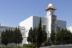 Madrid - Espaa (Jacques-BILLAUDEL) Tags: europe espagne espaa spain madrid mezquita mosque mosque