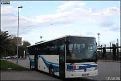 Mercedes-Benz Intouro - Keolis Aude / Citibus n083102 (Semvatac) Tags: semvatac photo bus tramway mtro transportencommun mercedesbenz intouro da469jm keolisaude citibus narbonne aude