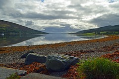 (Zak355) Tags: rothesay isleofbute bute scotland scottish reflections rhubodach colintraive riverclyde