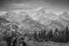 The Tetons (Wycpl) Tags: wyoming grandtetonnationalpark