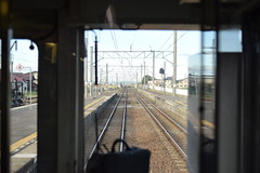 Views from the window of Ohu-Line. (junjunohaoha) Tags: train japan aomori nikon d53000