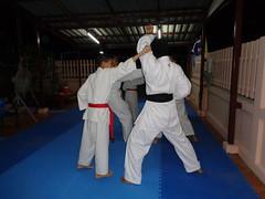 DSC00691 (bigboy2535) Tags: wado karate federation wkf hua hin thailand james snelgrove sensei john oliver farewell presentation uk united kingdom england scotland