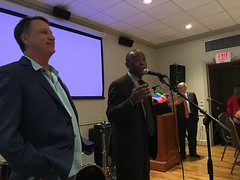 IMG_2153 (Texas Heart Institute) Tags: willerson jamestwillerson texasheartinstitute texasheart proclamation hearts minds sylvester turner mayor september 2016 texans for cures