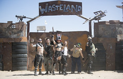 DJ2I9906 (BlackVelvetElvis) Tags: wasteland weekend 2016 mad max apocalypse post apocalyptic wastelandweekend madmax