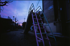 Solo (LOVEducation) Tags: kyoto voigtlander solo fujifilm 15mm fushimiinari swh rdpiii autaut superwideheliarii